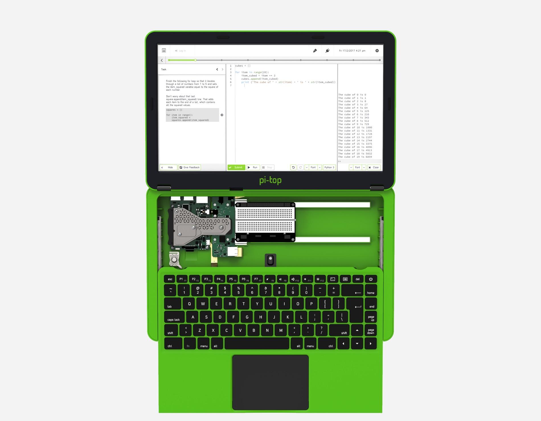 Inventor Kit Integration