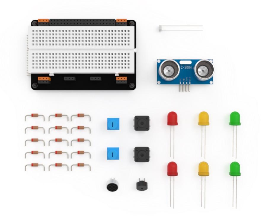 Inventor kit